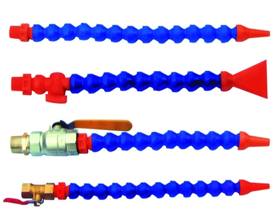 定制可调塑料冷却管