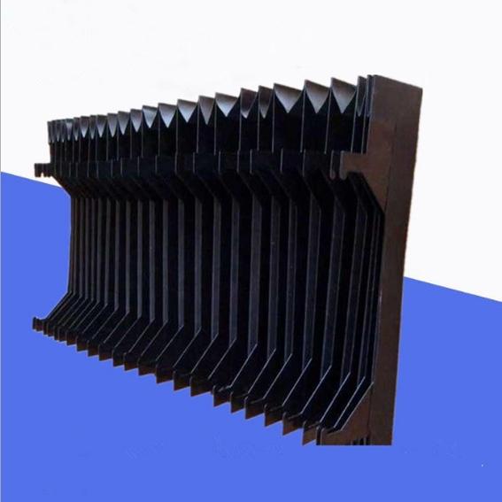 定制数控机床防护罩