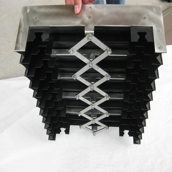 定制风琴防护罩