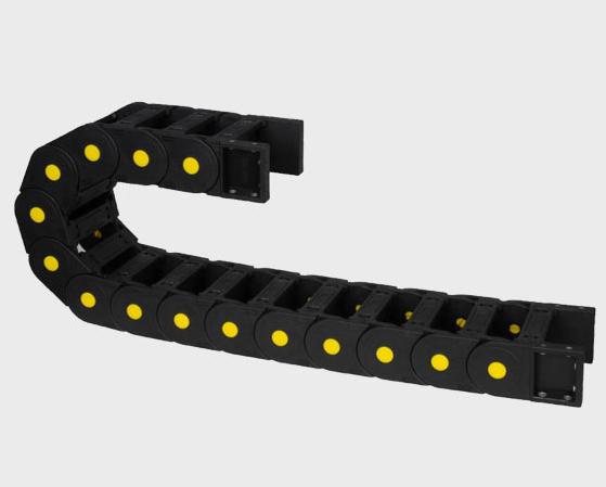 55系列-加强桥式拖链