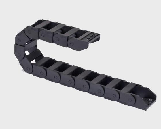 18系列-微型桥式拖链