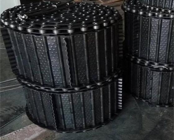 溧阳排屑机链板