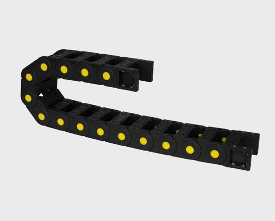溧阳35系列-加强桥式拖链