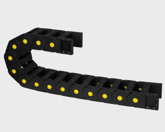 溧阳55系列-加强桥式拖链