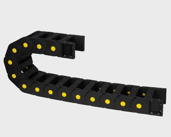 南京80系列-加强桥式拖链
