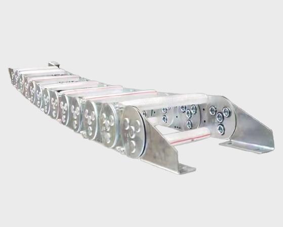溧阳TL型钢铝拖链